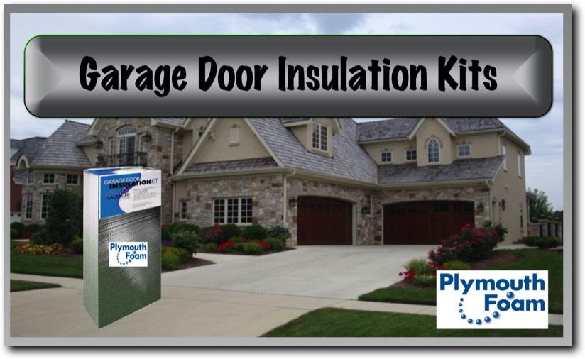 Insulated garage door kits best way to insulate a garage door diy stacks image 4482 solutioingenieria Choice Image